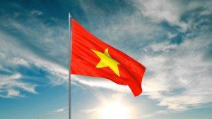 Nguồn gốc và Ý nghĩa của việc treo Cờ Tổ Quốc trong trái tim mỗi người dân Việt